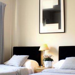 Отель Art Suites 3* Улучшенные апартаменты с различными типами кроватей фото 2