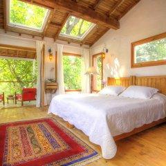 Бутик-отель Ephesus Lodge Номер Делюкс с различными типами кроватей фото 2