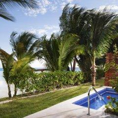 Отель El Dorado Maroma Gourmet All Inclusive by Karisma, Adults Only пляж фото 2