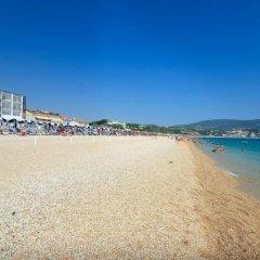Отель Il Conero Mare Residence Нумана пляж