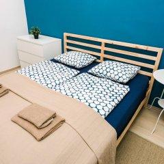 Апартаменты D.five Vizsla Apartment At National Museum Апартаменты фото 34