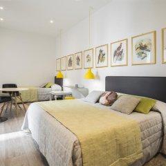 Hotel Bernina 3* Улучшенный номер с различными типами кроватей фото 17