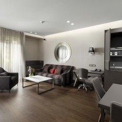 Отель Holiday Suites Полулюкс фото 3