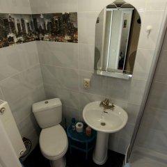 Гостевой дом Вилари 3* Стандартный номер разные типы кроватей (общая ванная комната) фото 16