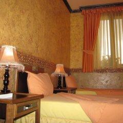 Отель Guesthouse Petra 2* Стандартный номер фото 5