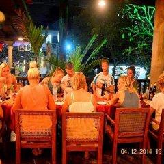 Отель Time n Tide Beach Resort питание
