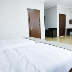 Отель Vilton 4* Стандартный номер с различными типами кроватей фото 3