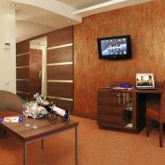 President Hotel 4* Полулюкс с различными типами кроватей фото 5