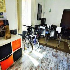 Hostel DP - Suites & Apartments VFXira интерьер отеля