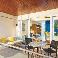 Отель Kandima Maldives 5* Студия с различными типами кроватей фото 5