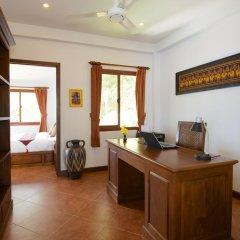 Отель Villa YoYo удобства в номере
