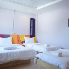 Отель Room@Vipa 3* Стандартный номер с различными типами кроватей фото 10