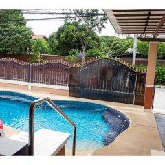 Отель I-Rin Poolvilla бассейн фото 2