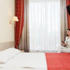 AMAKS Конгресс-отель 3* Номер Бизнес разные типы кроватей фото 6