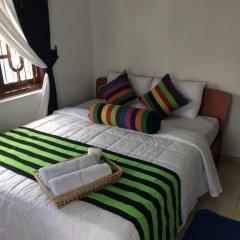 Blue Wing Hostel комната для гостей фото 4