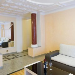 Апартаменты Stay In Apartments Улучшенные апартаменты с различными типами кроватей фото 26