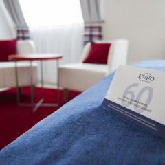 Отель Estilo Fashion 4* Улучшенный номер фото 7