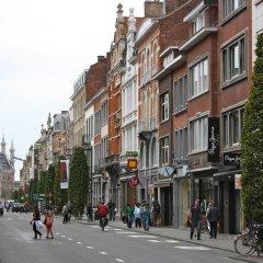 Отель Budget Flats Leuven фото 8