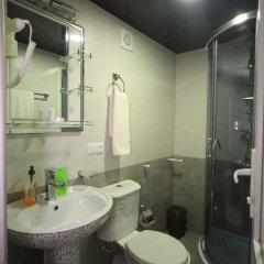 Hotel Edelweiss 3* Стандартный номер с различными типами кроватей фото 5