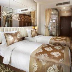 Pera Center Hotel 4* Стандартный номер с двуспальной кроватью фото 3