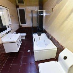 Отель Гаяне Апартаменты с различными типами кроватей фото 3