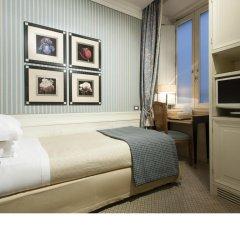Hotel Stendhal 4* Стандартный номер с различными типами кроватей