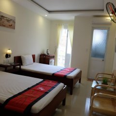Отель Champa Hoi An Villas 3* Стандартный номер с 2 отдельными кроватями фото 3