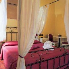 Отель Best Suites Trevi 4* Люкс с различными типами кроватей фото 5