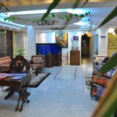 Отель Candles Hotel Иордания, Вади-Муса - 1 отзыв об отеле, цены и фото номеров - забронировать отель Candles Hotel онлайн интерьер отеля фото 3