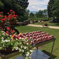 Отель Agriturismo Al Colle Del Ciliegio Италия, Региональный парк Colli Euganei - отзывы, цены и фото номеров - забронировать отель Agriturismo Al Colle Del Ciliegio онлайн помещение для мероприятий
