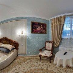 Отель Мастер и Маргарита 3* Улучшенный номер фото 5