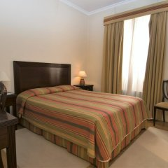 Hotel Termal 5* Номер Эконом двуспальная кровать фото 5