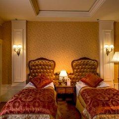 Отель Нобилис Львов комната для гостей фото 5