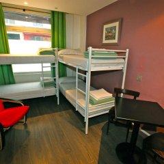 Plug Inn Boutique Hostel детские мероприятия