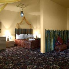 Гостиница Оскар 3* Номер категории Эконом с различными типами кроватей фото 10