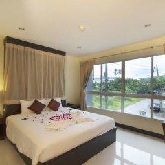 Santiphap Hotel & Villa 3* Люкс с различными типами кроватей фото 5