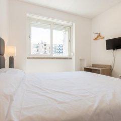 Be Lisbon Hostel Улучшенный номер с различными типами кроватей фото 5