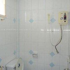 Отель Aura House ванная