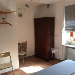 Отель Vicolo del Pozzo Стандартный номер фото 3
