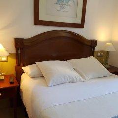 Отель Hostal LK Стандартный номер с двуспальной кроватью фото 2