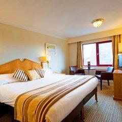 Отель Britannia Hotel Leeds Великобритания, Лидс - отзывы, цены и фото номеров - забронировать отель Britannia Hotel Leeds онлайн комната для гостей