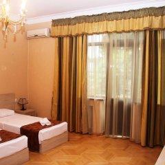 Отель Nitsa Стандартный номер с 2 отдельными кроватями фото 3