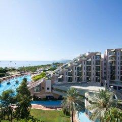 Limak Limra Hotel & Resort балкон