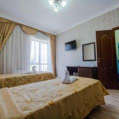 Гостиница Ной 3* Люкс с различными типами кроватей фото 7