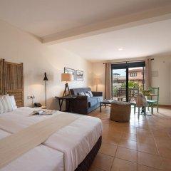 Отель Pierre & Vacances Village Club Fuerteventura OrigoMare 4* Студия с различными типами кроватей фото 3