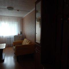 Гостиница Ностальжи в Уссурийске отзывы, цены и фото номеров - забронировать гостиницу Ностальжи онлайн Уссурийск комната для гостей фото 3