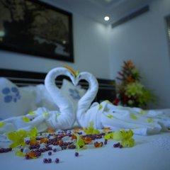 Noble Boutique Hotel Hanoi 3* Люкс с различными типами кроватей фото 6