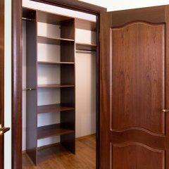 Апартаменты на Тверской сейф в номере