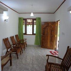 Отель Sethra Villas Шри-Ланка, Бентота - отзывы, цены и фото номеров - забронировать отель Sethra Villas онлайн интерьер отеля фото 3