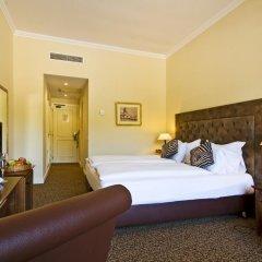 Отель Lindner Golf Resort Portals Nous 4* Полулюкс с различными типами кроватей фото 4